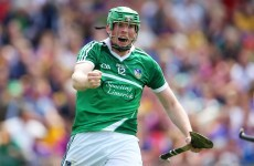 Even Shane Dowling didn't know whether his goal for Limerick yesterday was legal