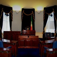 The Seanad is coming back on Thursday to discuss Gaza and Ukraine