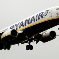 Soaring profits for Ryanair - but it's not getting carried away with excitement