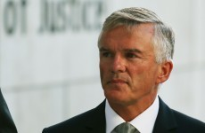 Ivor Callely sentenced to five months in prison