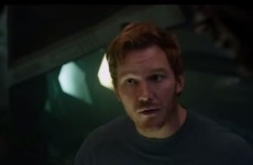 VIDEO: Your weekend movies... Guardians of the Galaxy