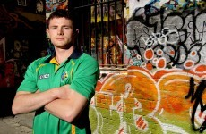 Mayo's Pearce Hanley won another AFL Player of the Round award after the weekend's action