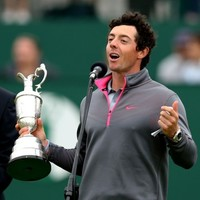 McIlroy and McDowell flying high as early Olympic 2016 rankings unveiled