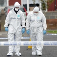 Has gangland crime affected you or your community?