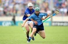 Michael Carton: 'A heartbreaking performance' as Dublin hurlers take step backwards