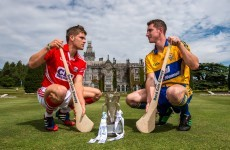 Munster U21 hurling final and Croke Park football battles - here's this week's GAA action