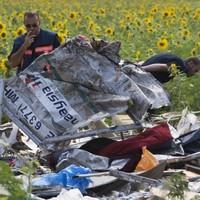 MH17 black boxes show crash caused by rocket shrapnel, says Ukrainian official