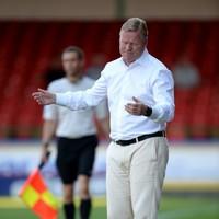 5 more things Southampton boss Ronald Koeman might tweet during this transfer window