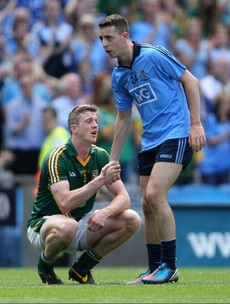 Reilly slams GAA player abuse - 'When it turns personal and nasty, it is wrong'