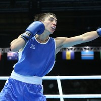Paddy Barnes and Michael Conlan on brink of Commonwealth Games medals