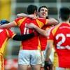 Castlebar Mitchels entertain Aghamore after Mayo SFC quarter final draw