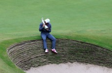 Forget about Freaky Fridays - Rory targets a 'McIlroy month' to follow Open glory