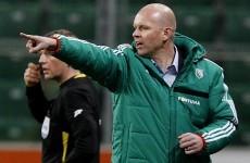 Ex-Rangers defender Henning Berg plotting Celtic's Champions League downfall