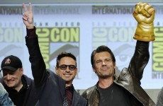 9 of the most important things we learned from Comic Con 2014