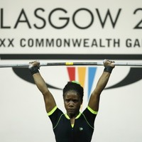 16-year-old weightlifter banned after testing positive for doping at Commonwealth Games