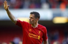 Carragher: 'I was never offered any coaching role by Liverpool'