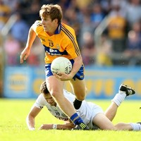 Check out this brilliant Podge Collins goal for Cratloe in Clare club football match