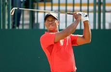 Tiger Woods eyes ninth WCG crown as Ryder Cup questions get louder