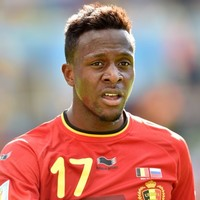 Liverpool sign Belgian striker Origi and then send him back out on loan for the season