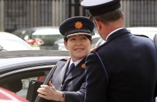 Time to spruce up your CV: The search for a new Garda Commissioner has started