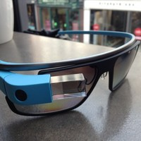 Everything you ever wanted to know about Google Glass (but were afraid to ask)
