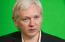 "Here's Wikileaks' latest revelation - about an ""unprecedented"" gagging order"