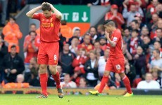 Gerrard: It's been 'the worst three months of my life'