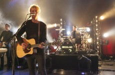 Ireland's worst touts tried to flog fake Kodaline tickets... to Kodaline