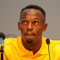 Bolt denies reports he called Glasgow 2014 'a bit s**t'