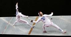 Sports you should definitely try this summer... modern pentathlon