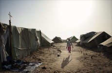 World Refugee Day 2011: The photos and stories