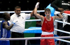 Northern Irish quartet all secure medals at Commonwealth Games