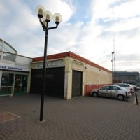 Ballymun Shopping Centre is going to be demolished soon