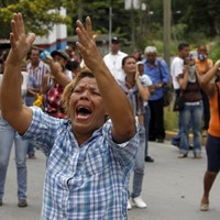 In Pictures: Riots leave at least three dead in Venezuelan prisons