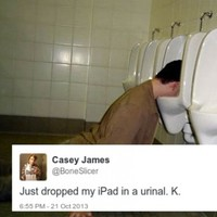 15 people expose the horrors they've seen at the urinal
