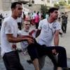 Strike on Gaza market during 'partial ceasefire' kills 17