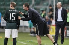 Celtic facing Champions League exit after heavy defeat to Legia Warsaw