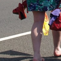12 things men will never understand about wearing high heels