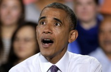 The US House of Representatives voted to sue Obama