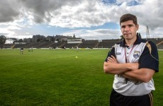 Eamon Fitzmaurice: Players' opinions are all that matter to me