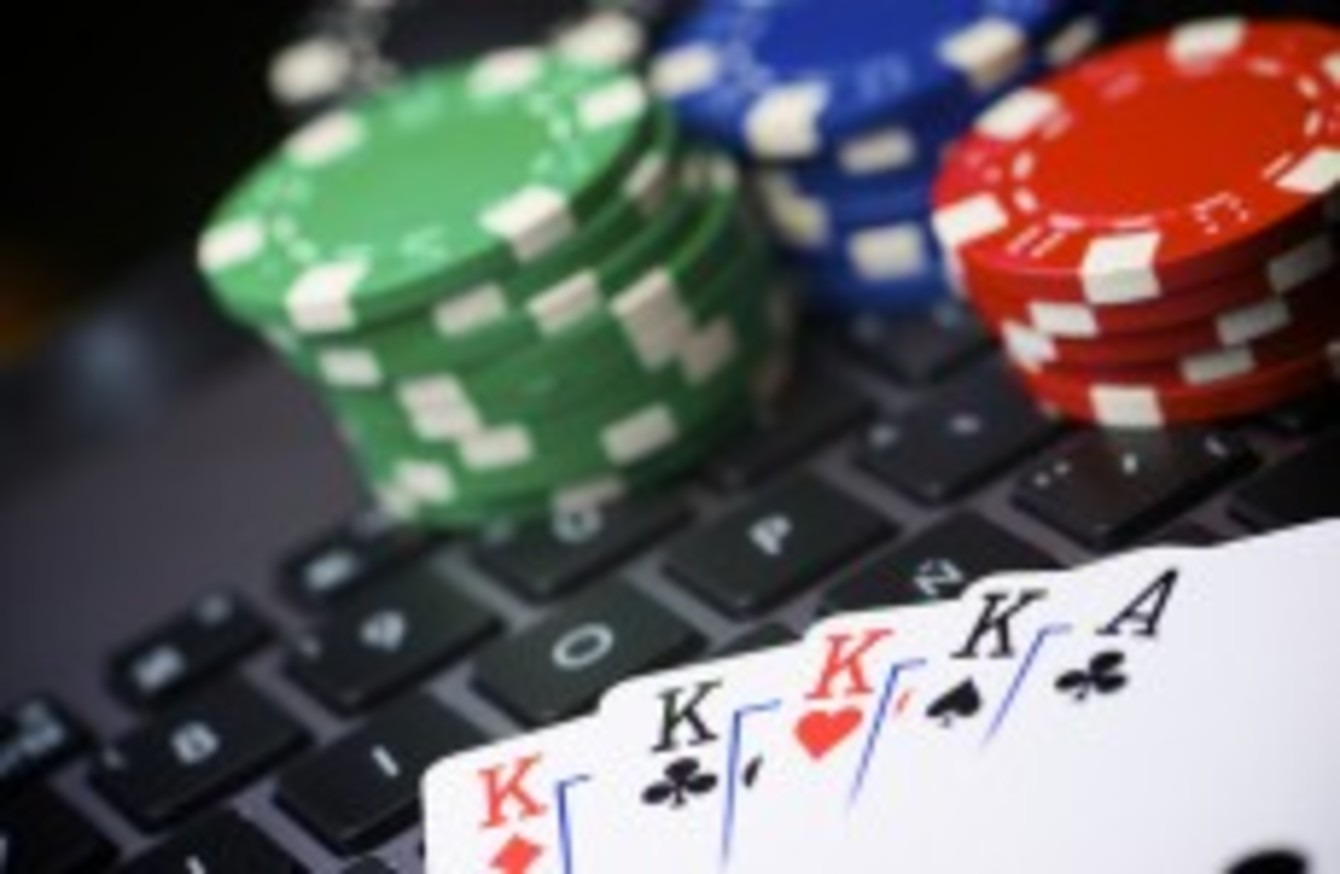 Have you been affected by gambling? · TheJournal.ie