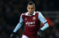 Ravel Morrison charged with assaulting two women