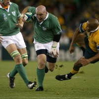 Keith Wood among three Irish rugby greats to join IRB Hall of Fame