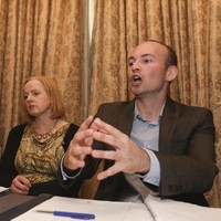 Former MEP throws his hat in the ring for Dublin South West by-election