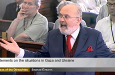 """We must take action""... Senators call for Ireland to strengthen stance on Gaza"