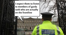 We asked gardaí what they want from their new boss - here's what they said