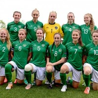 Interview: The man who made football history with the Ireland under-19 women this summer