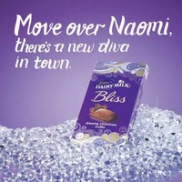Cadbury's ad ruled 'not racist', despite apology to Naomi Campbell