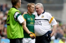 The Grimley connection: Ex-Meath coach could topple the Royals with Armagh today