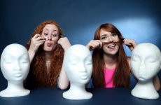 Can the atypical gene redheads